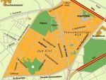 Oud-Kiel stadsdeel van de stad Antwerpen
